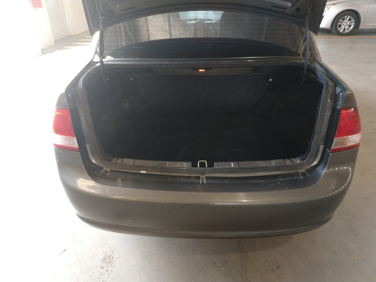 2015 CHEVROLET CLASSIC ABS+AIRBAG 1,4