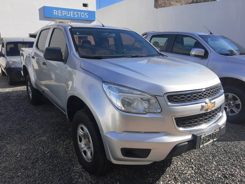 2018 Chevrolet S10 CD LT 4x2 2.8