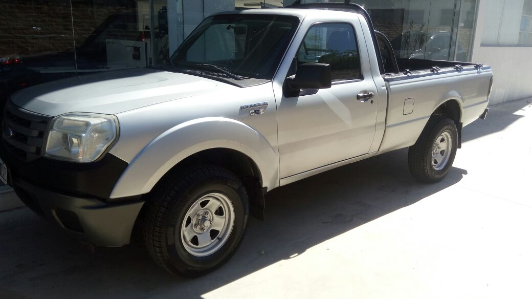 2010 Ford Ranger CS XL 4x2 2.3