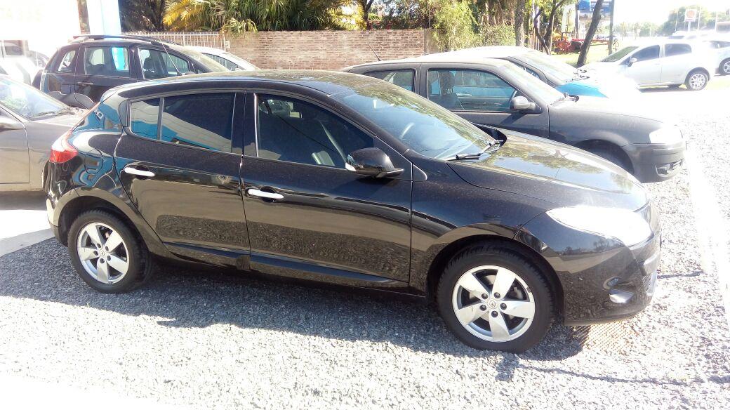 2012 Renault Megane III 2.0 5P Luxe 2.0
