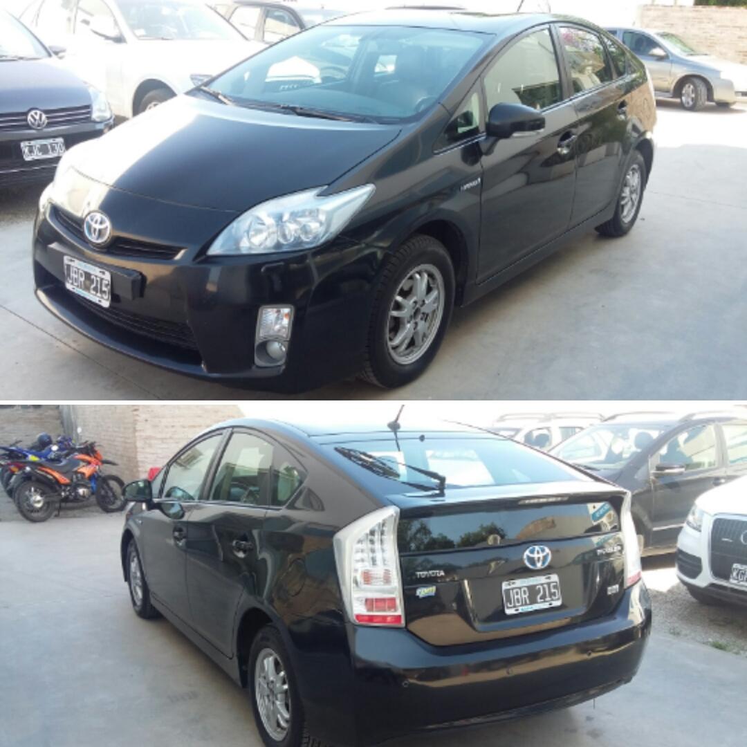 2010 Toyota Prius 1.8 CVT 1.8