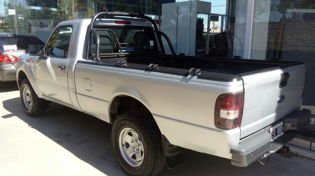 2010 Ford Ranger CS XL 4x2 2.3