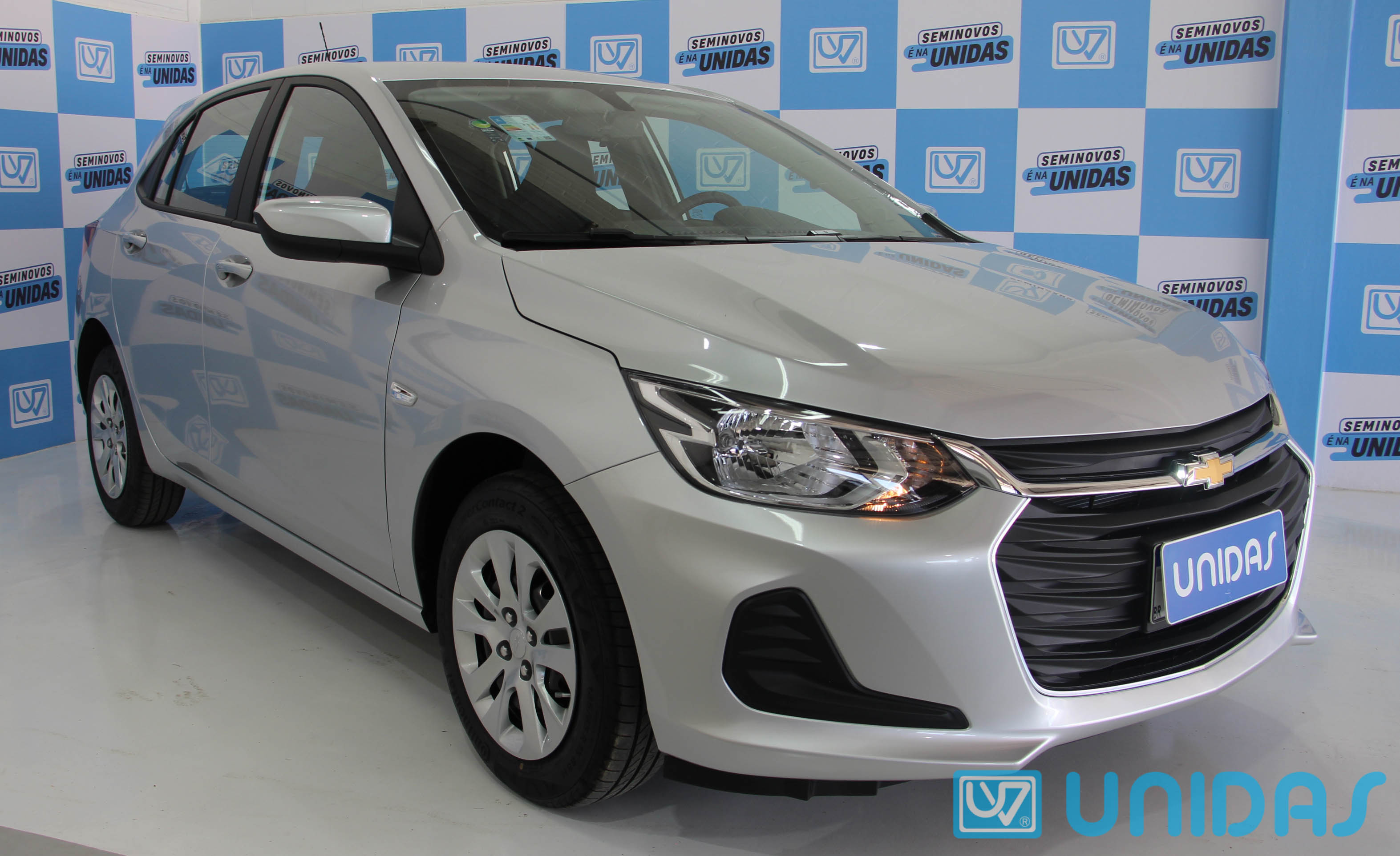 Chevrolet ONIX LT 1.0L 2020