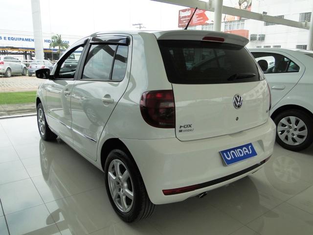 Volkswagen FOX PRIME 1.6 2013