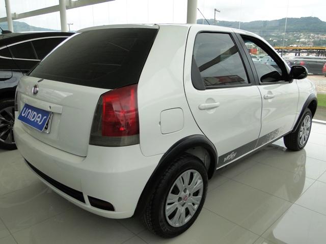 Fiat PALIO FIRE WAY 1.0 2015