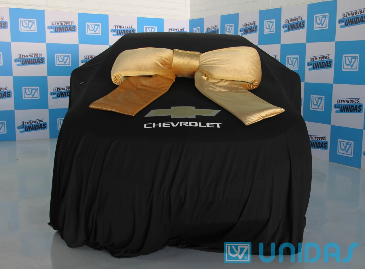Chevrolet TRACKER LTZ 1.8L 2014