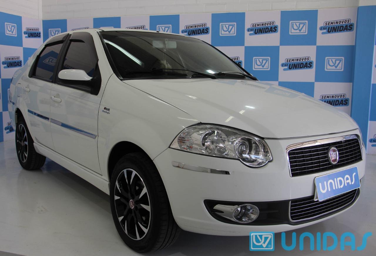 Fiat SIENA ESSENCE 1.6L 2011