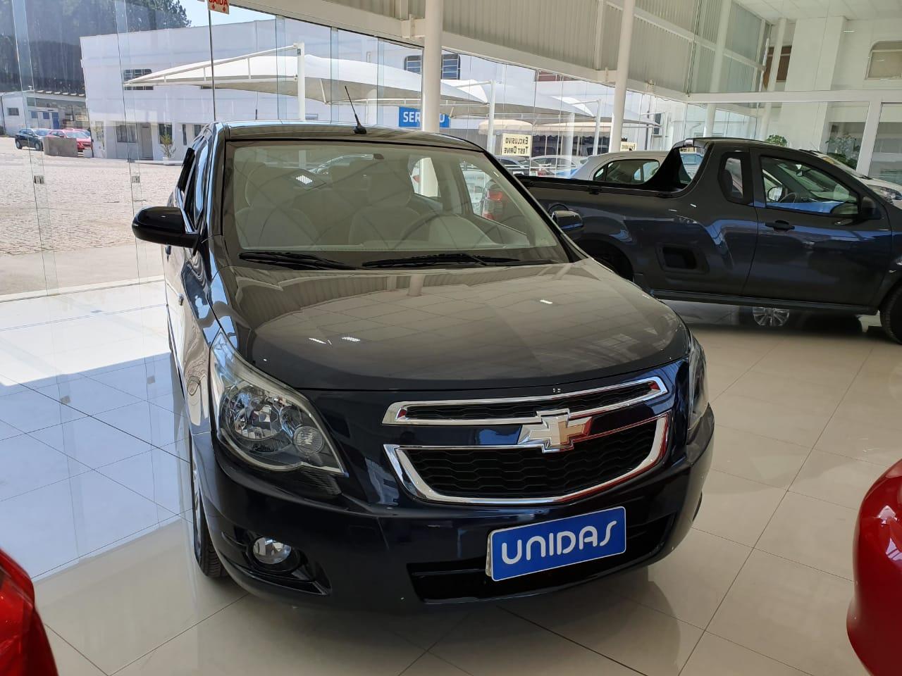 Chevrolet COBALT LTZ 1.8L 2014