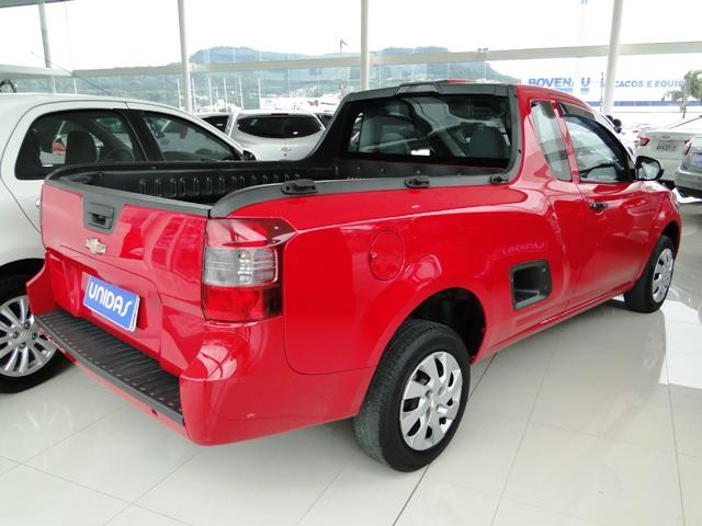 Chevrolet MONTANA LS 1.4L 2014