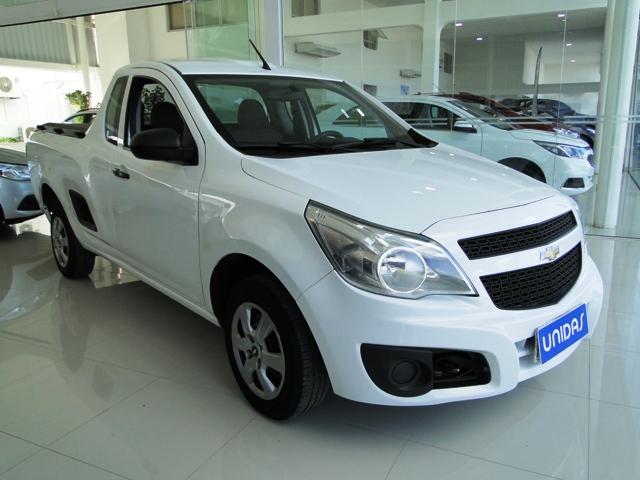 Chevrolet MONTANA LS 1.4L 2015