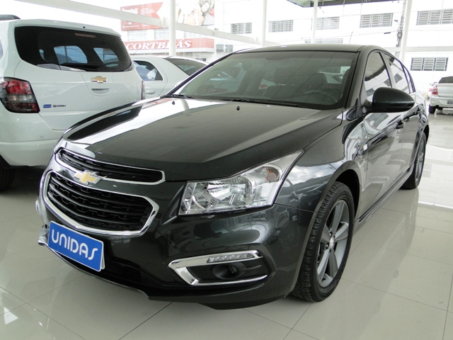Chevrolet CRUZE LT HB 1.8 1.8 2016