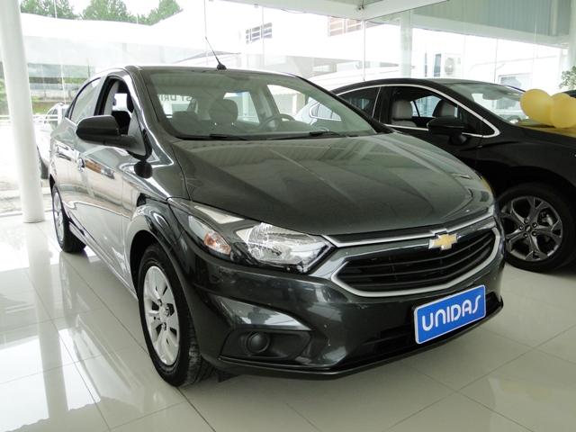 Chevrolet ONIX LT 1.4L 2018
