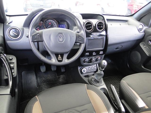 Renault DUSTER DAKAR 2.0L 2016