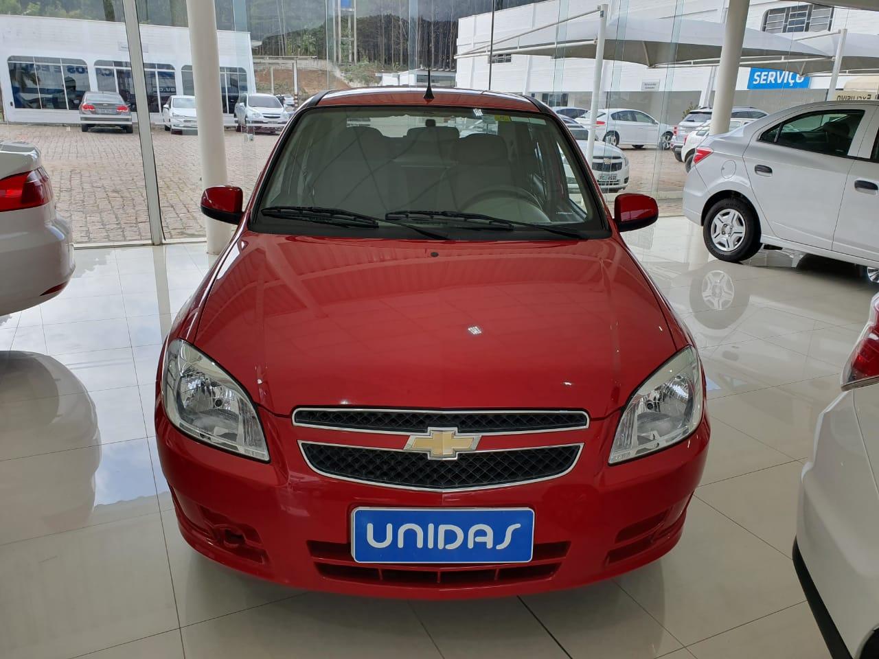Chevrolet PRISMA LT 1.4L 2012