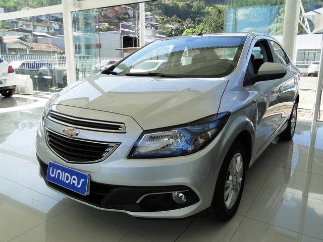 Chevrolet PRISMA LTZ 1.4L 2016