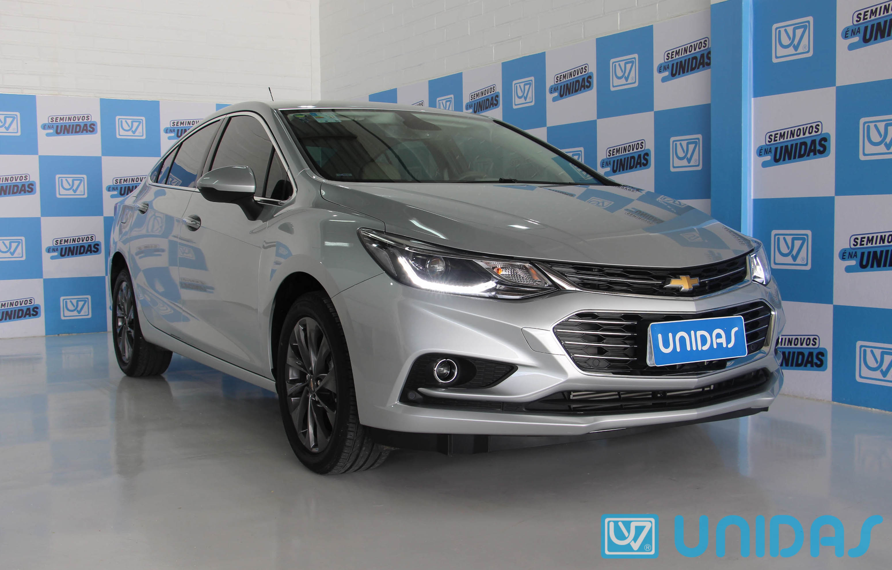 Chevrolet CRUZE LTZ 1.4L 2019