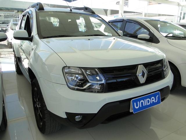 Renault DUSTER DAKAR 2.0 2016