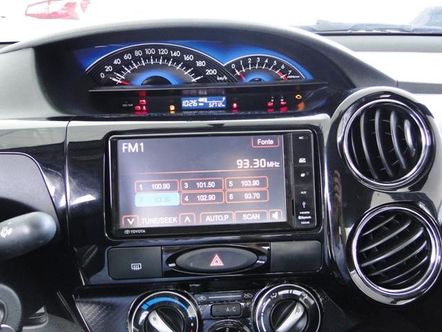Toyota ETIOS SD XLS 1.5L 2016