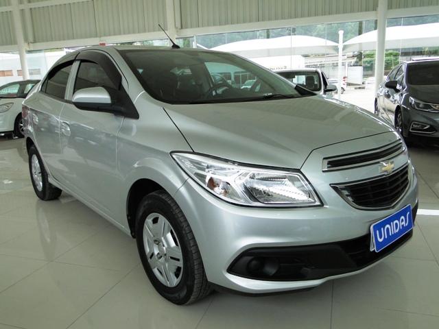 Chevrolet PRISMA LT 1.0L 2013