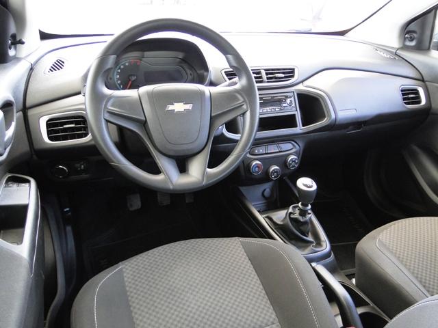 Chevrolet ONIX LT 1.0L 2017
