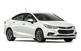 CHEVROLET CRUZE TURBO LT 1.4 2018