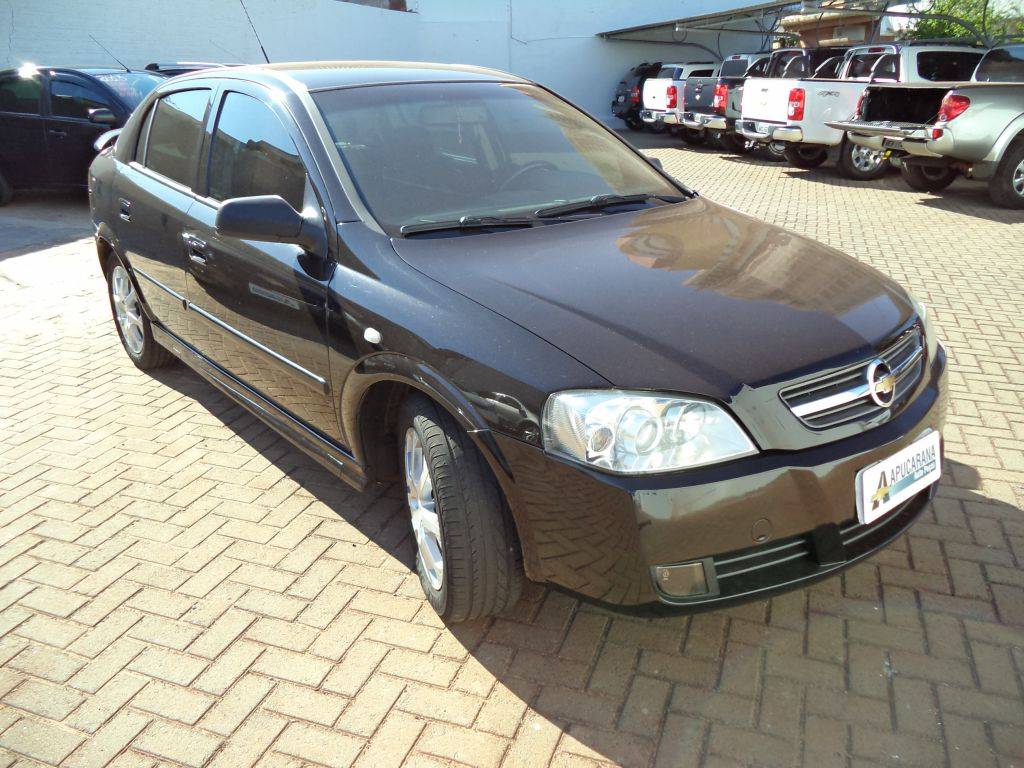 CHEVROLET ASTRA HB ADVANTAGE 2.0 2010