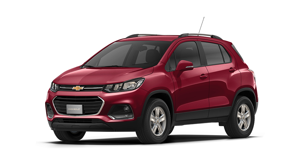 CHEVROLET TRACKER LT 1.4 2018
