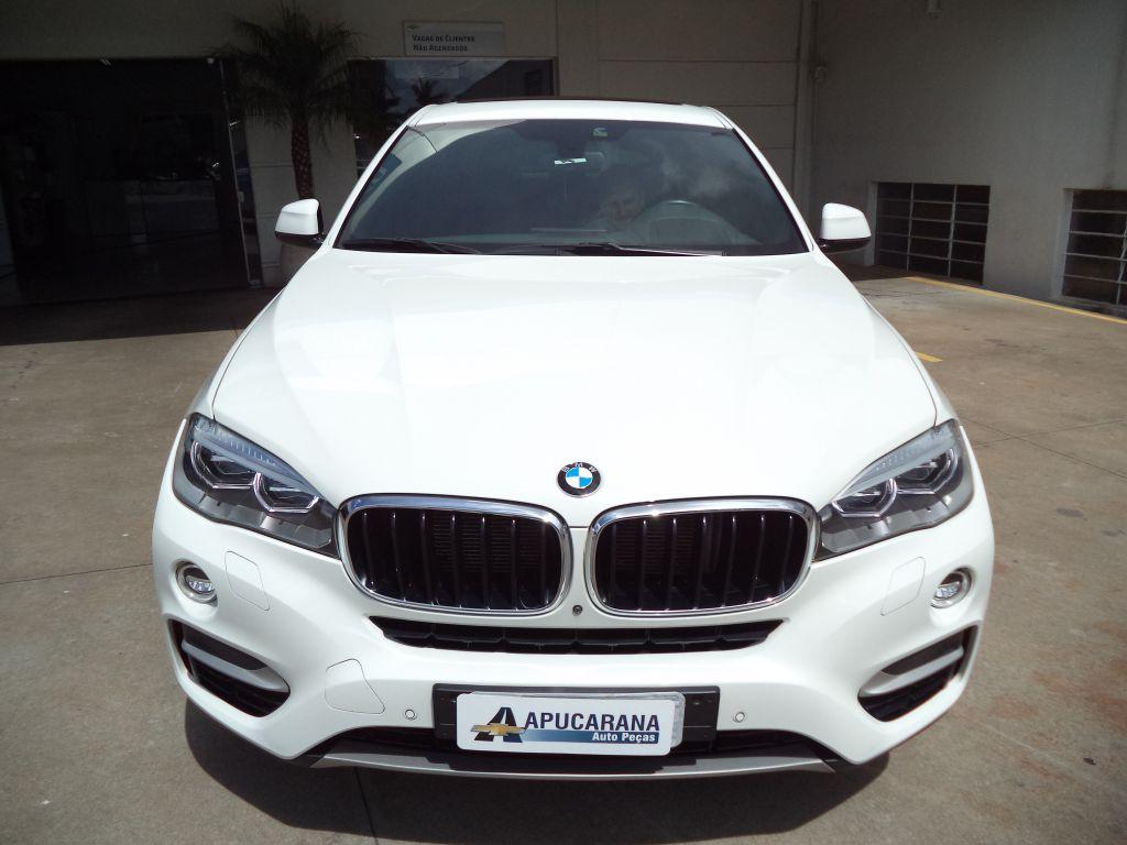 BMW BMW X6 XDRIVE 35I 3.0 2016