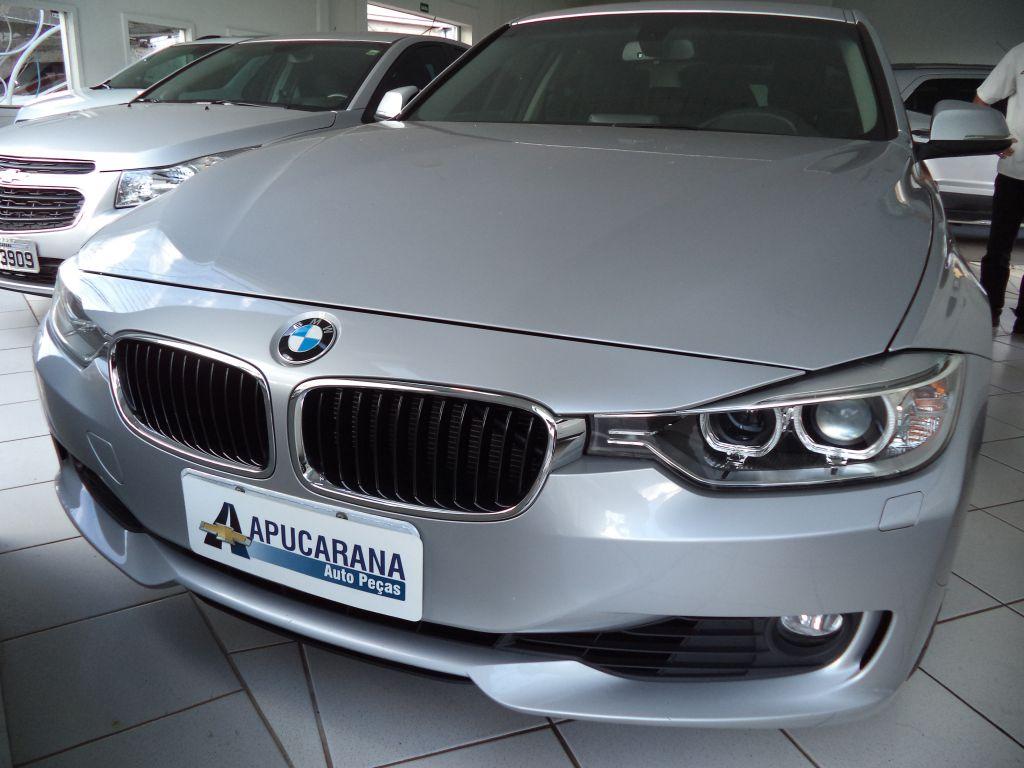 BMW BMW 320I ACTIVE FLEX 2.0 2015