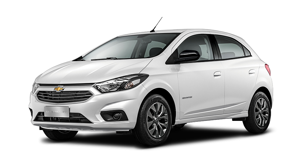 CHEVROLET ONIX ADVANTAGE 1.4 2018