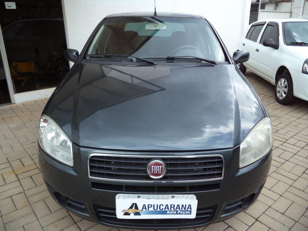 Fiat PALIO ELX 1.0 2009