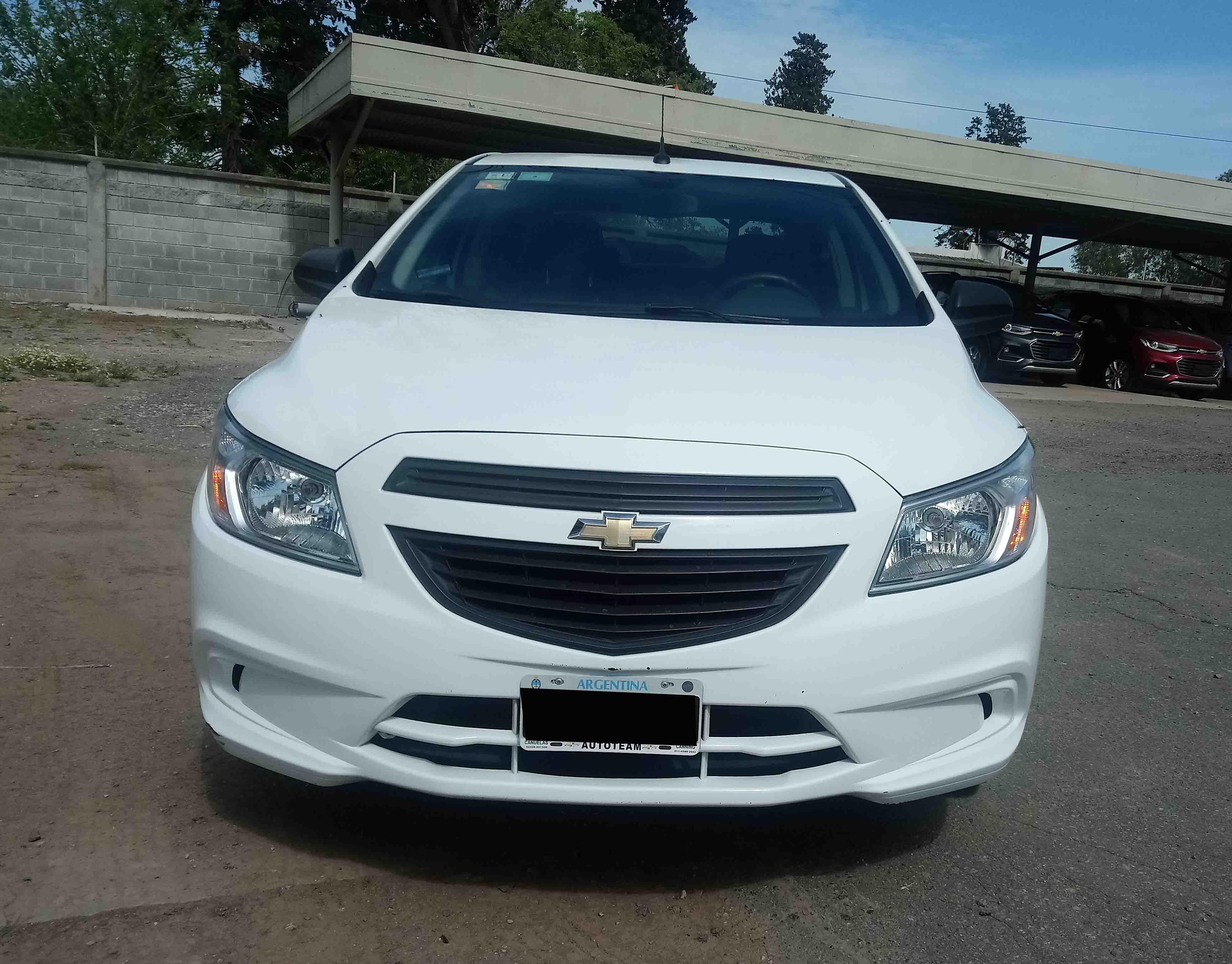 2015 Chevrolet Prisma LT 1.4L