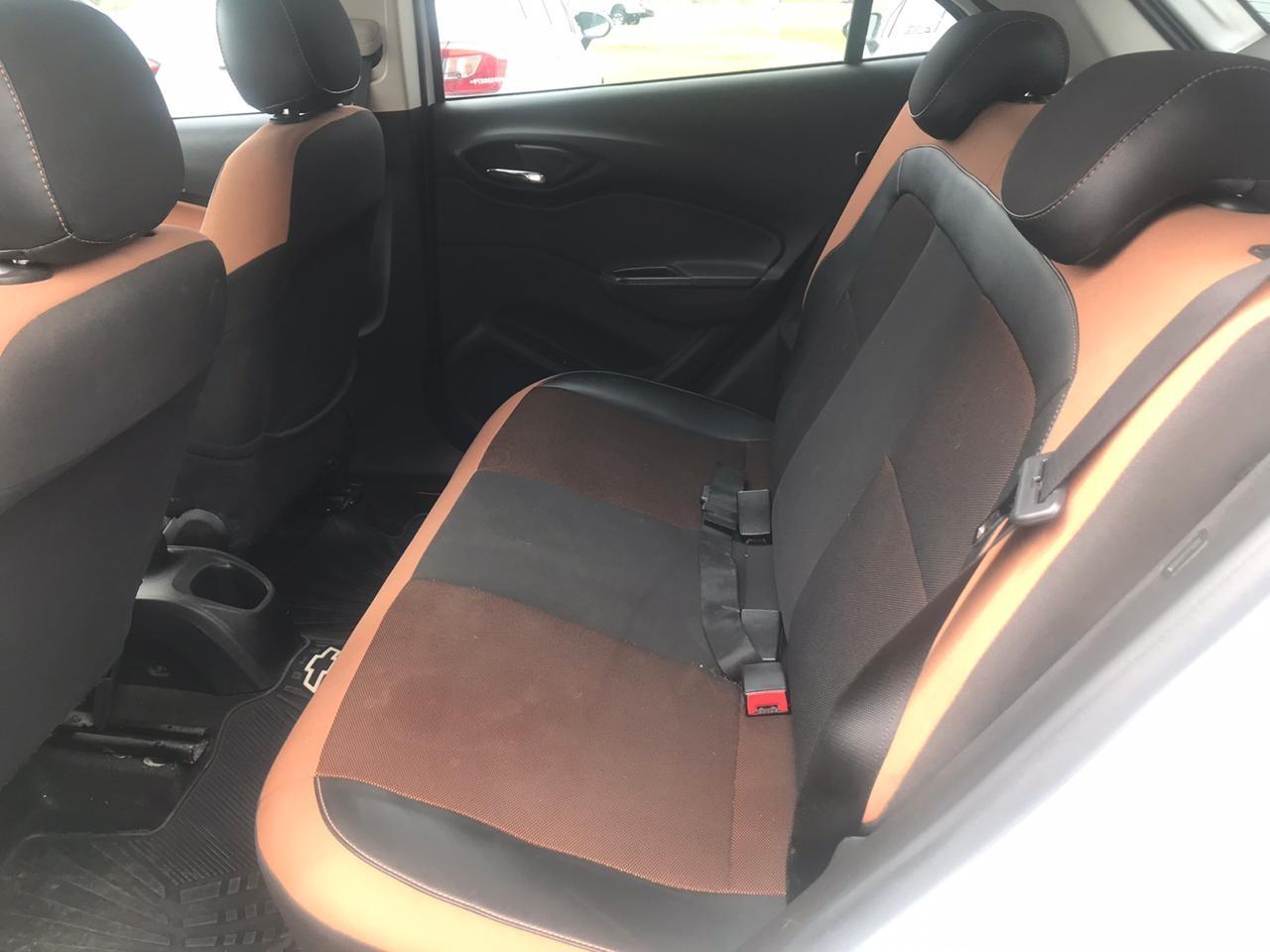 2016 Chevrolet Onix Activ 1.4L
