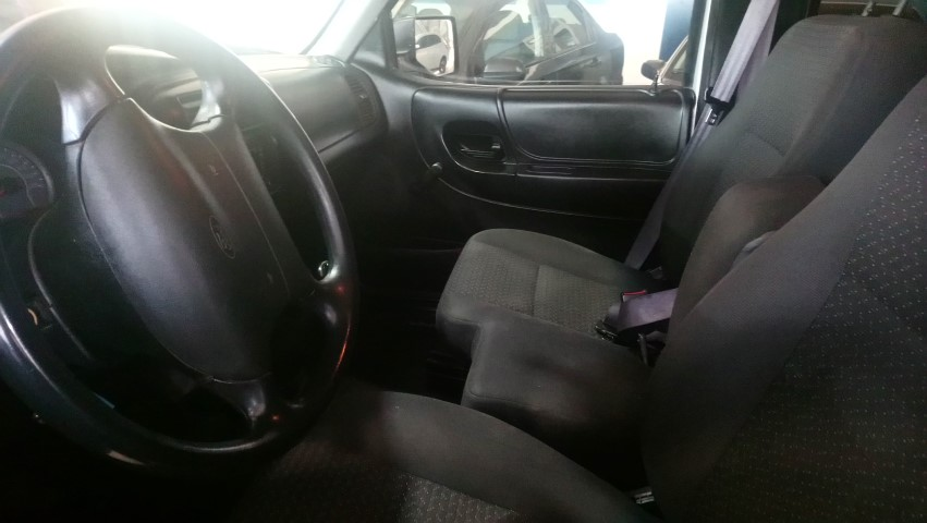 2012 Ford Ranger XL Plus 3.0L