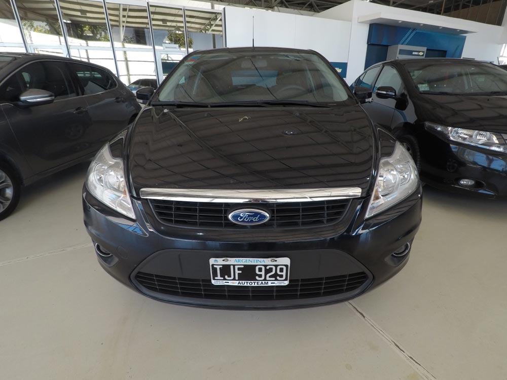 2015 Ford Focus Trend 2.0 5 Ptas 1.6L