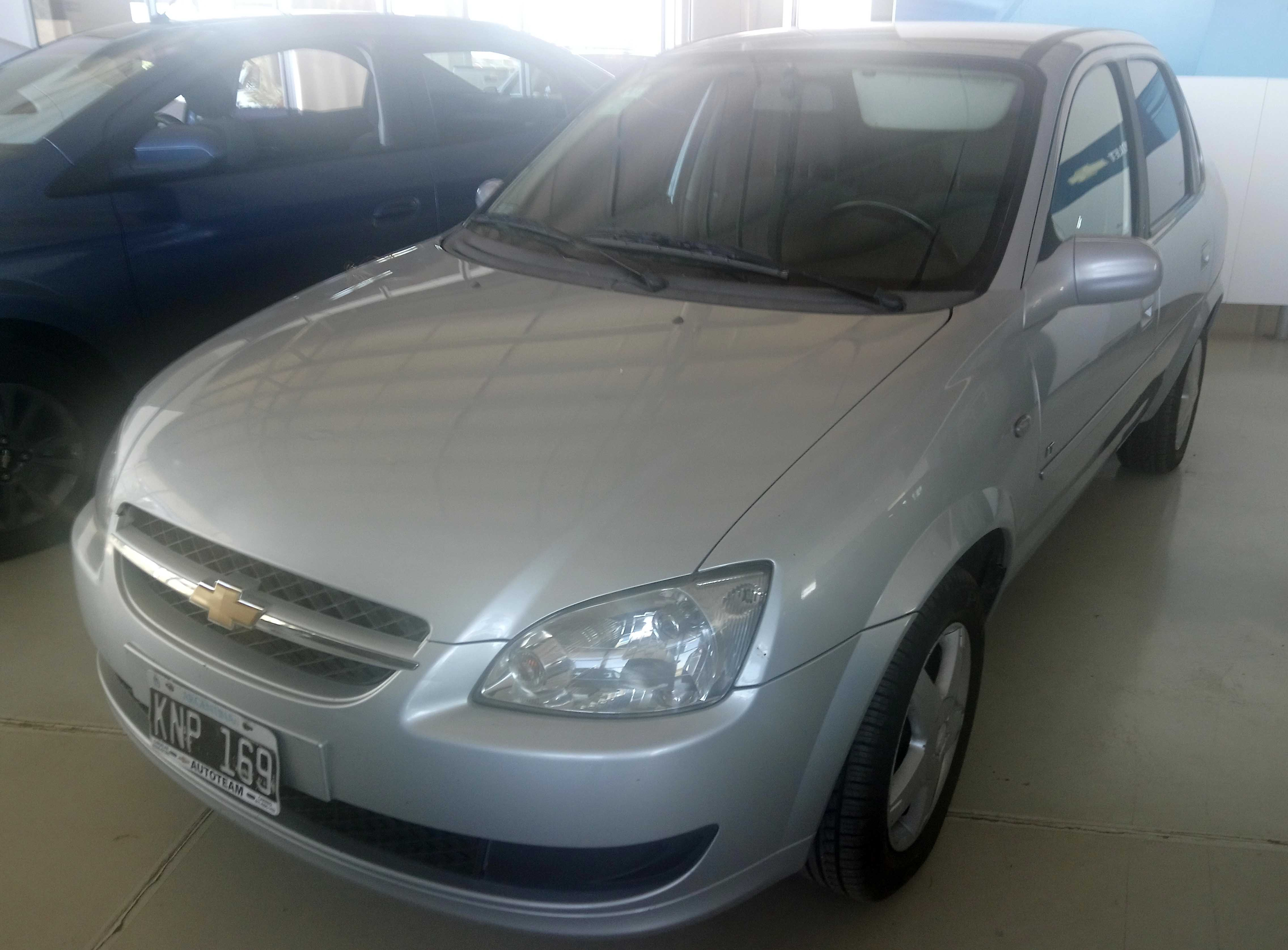 2011 Chevrolet Classic LT 1.4L