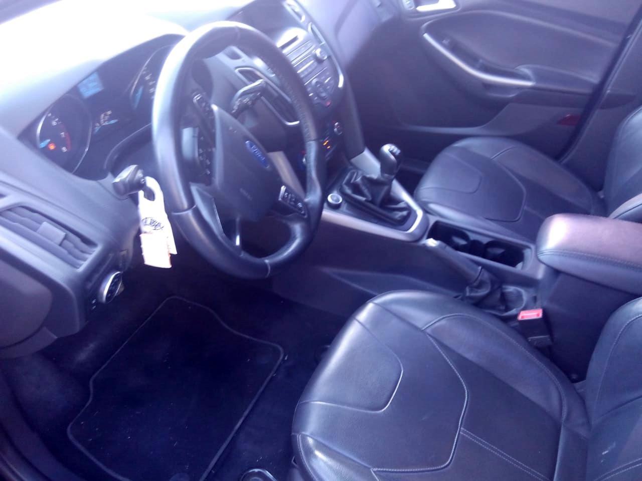 2015 Ford Focus SE Plus 2.0L