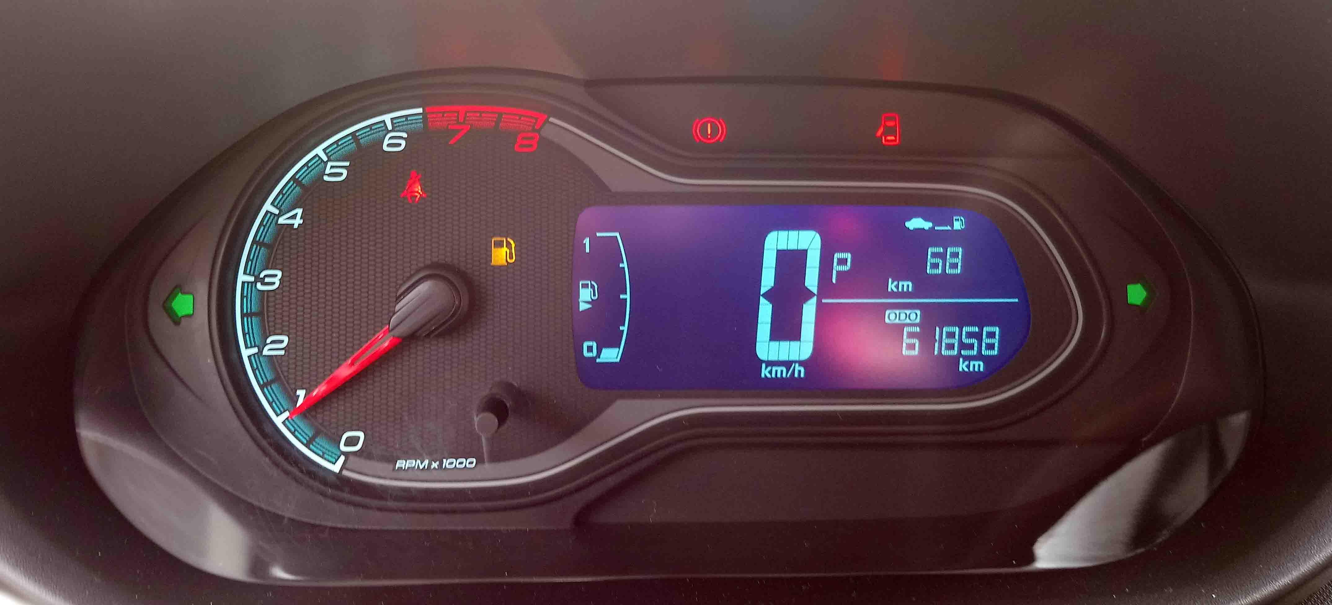 2016 Chevrolet Onix LTZ A/T 1.4L