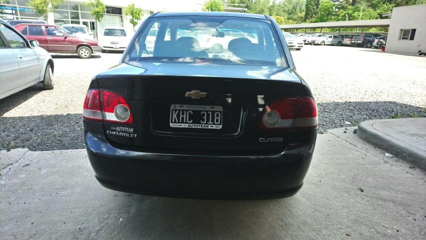 2011 Chevrolet Classic LS AA / DH 1.4L