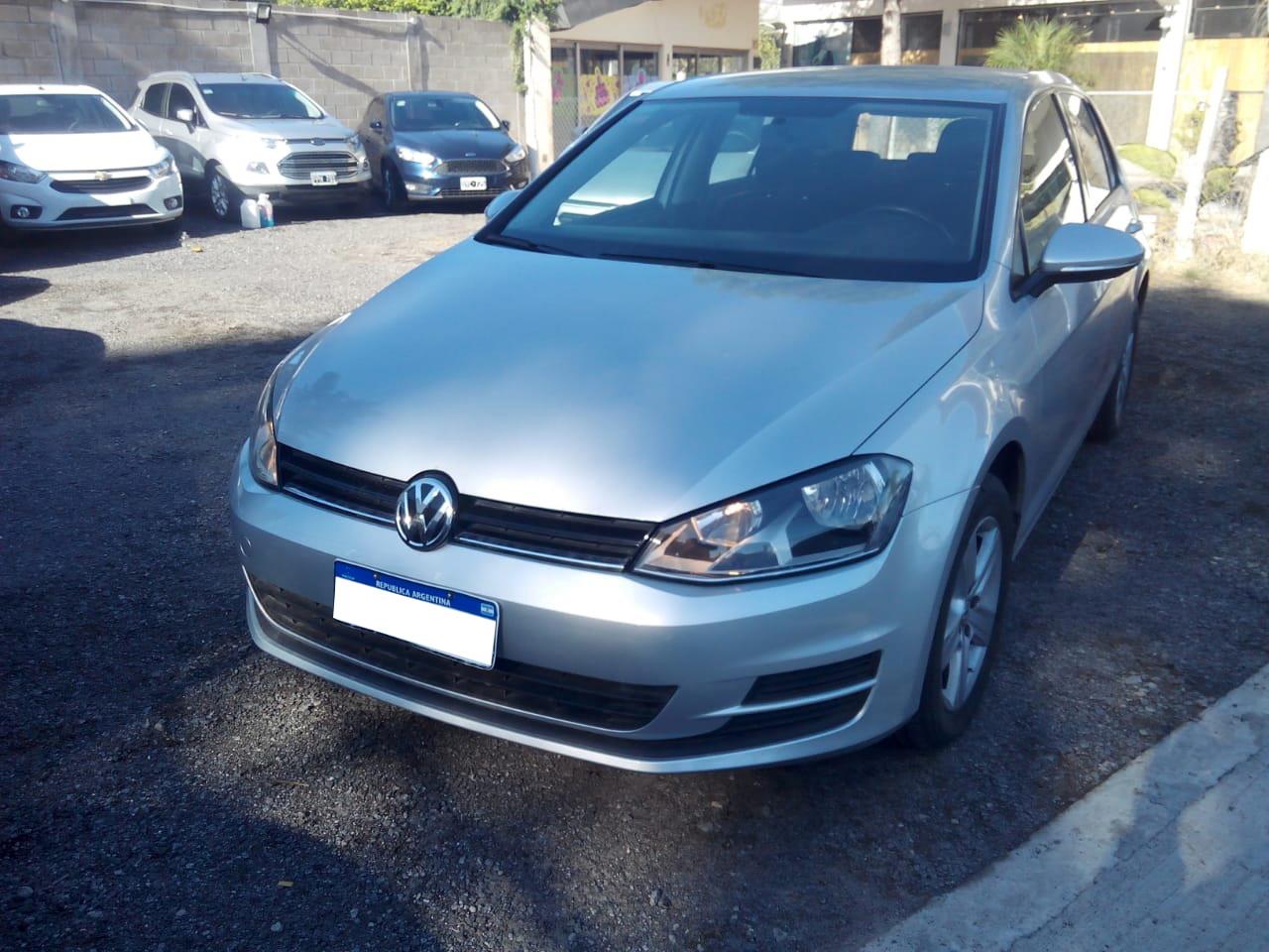 2016 Volkswagen Golf Fsi 1.6L