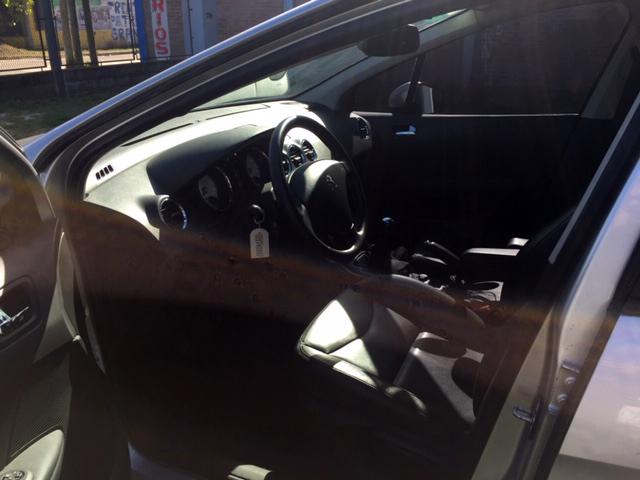 2014 Peugeot 408 Allure 2.0L
