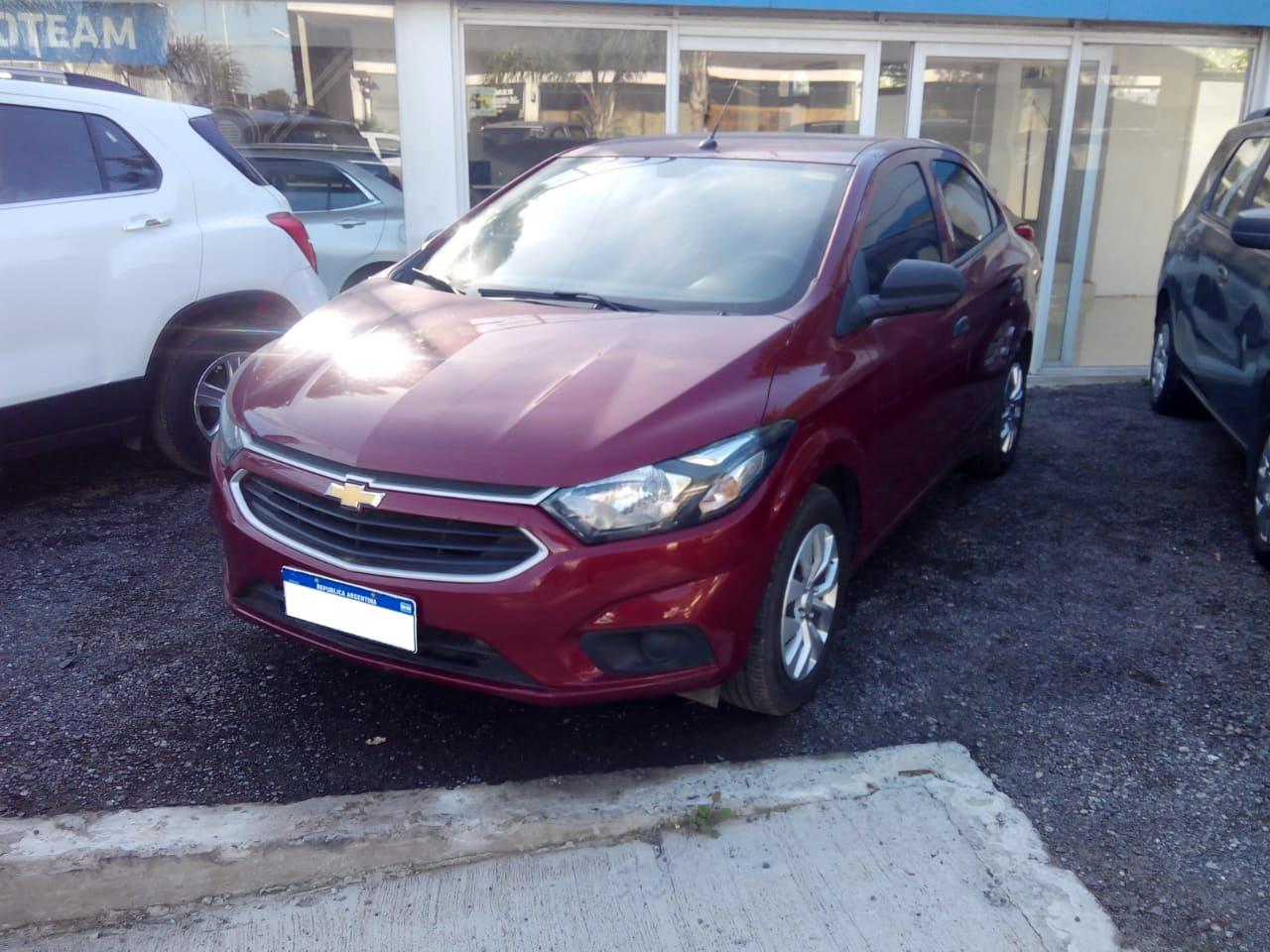 2017 Chevrolet Onix LT 1.4L