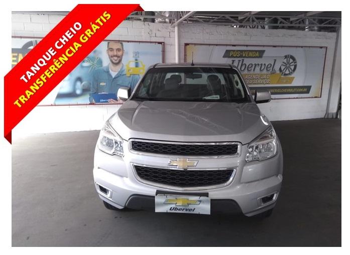 Chevrolet SPIN LT 1.8 2016