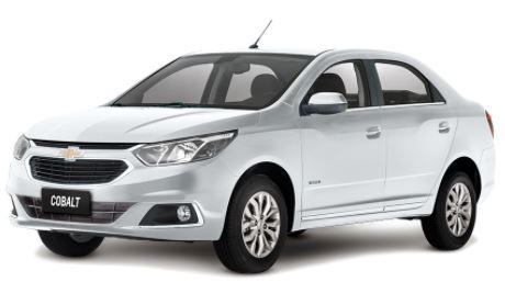 Chevrolet COBALT ELITE 1.8 2019