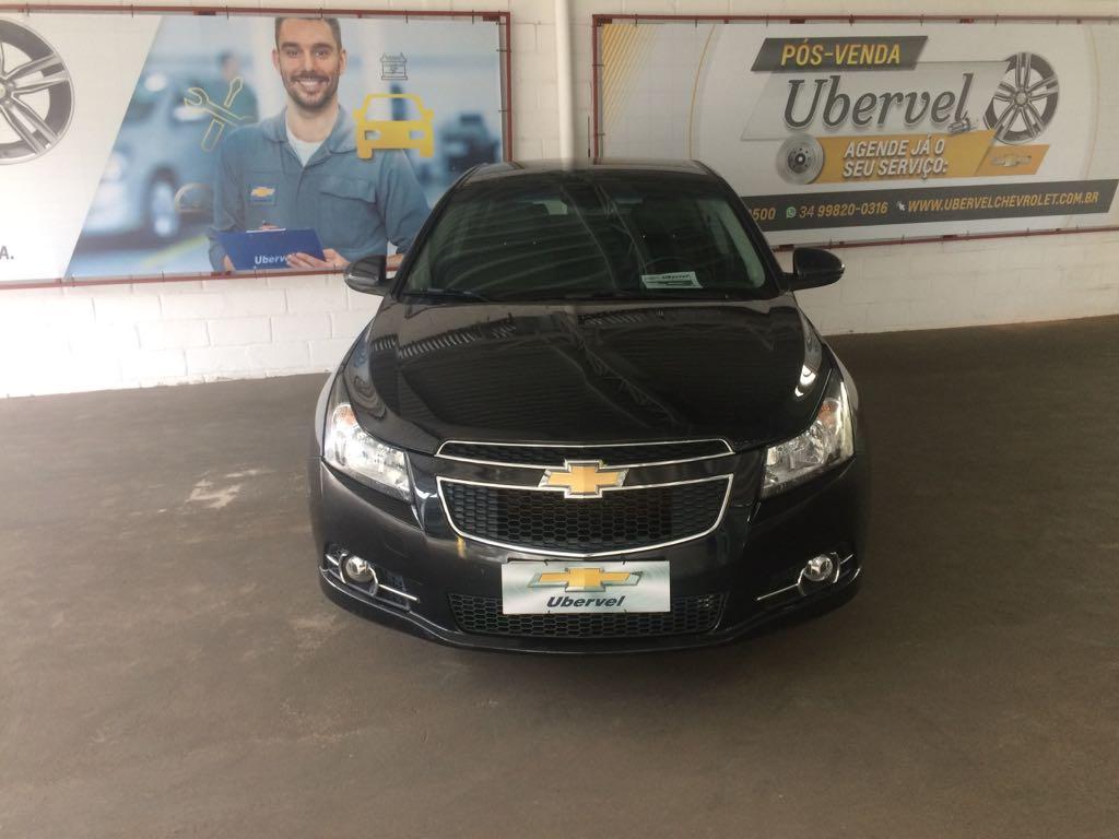 Chevrolet CRUZE SPORT 1.8 2014