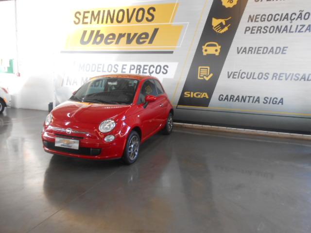 FIAT 500 CULT CULT 1.4 2014