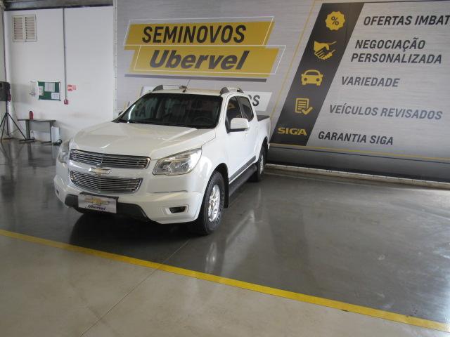 Chevrolet S10 LT 4X4 2.8 2013