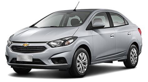 Chevrolet PRISMA LT 1.4 2019