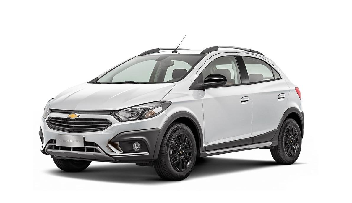 Chevrolet ONIX ACT 1.4 2019