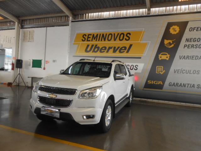 Chevrolet S10 LTZ 2.8 2013
